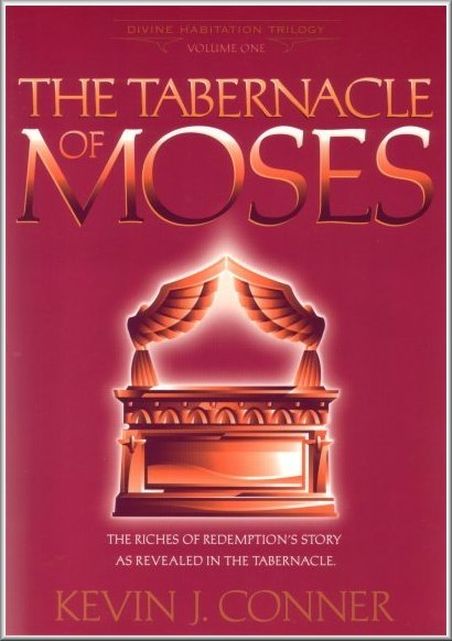 the tabernacle of moses divine habitation trilogy volume