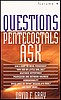 Questions Pentecostals Ask - Vol. I